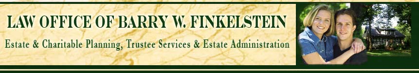Law Offices of Barry Finkelstein